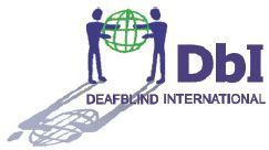 Logo Deafblind International
